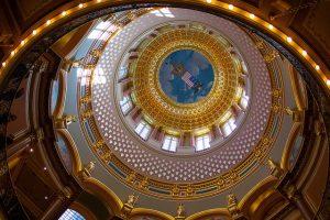 The 2016 Legislative Priorities of Des Moines Public Schools.
