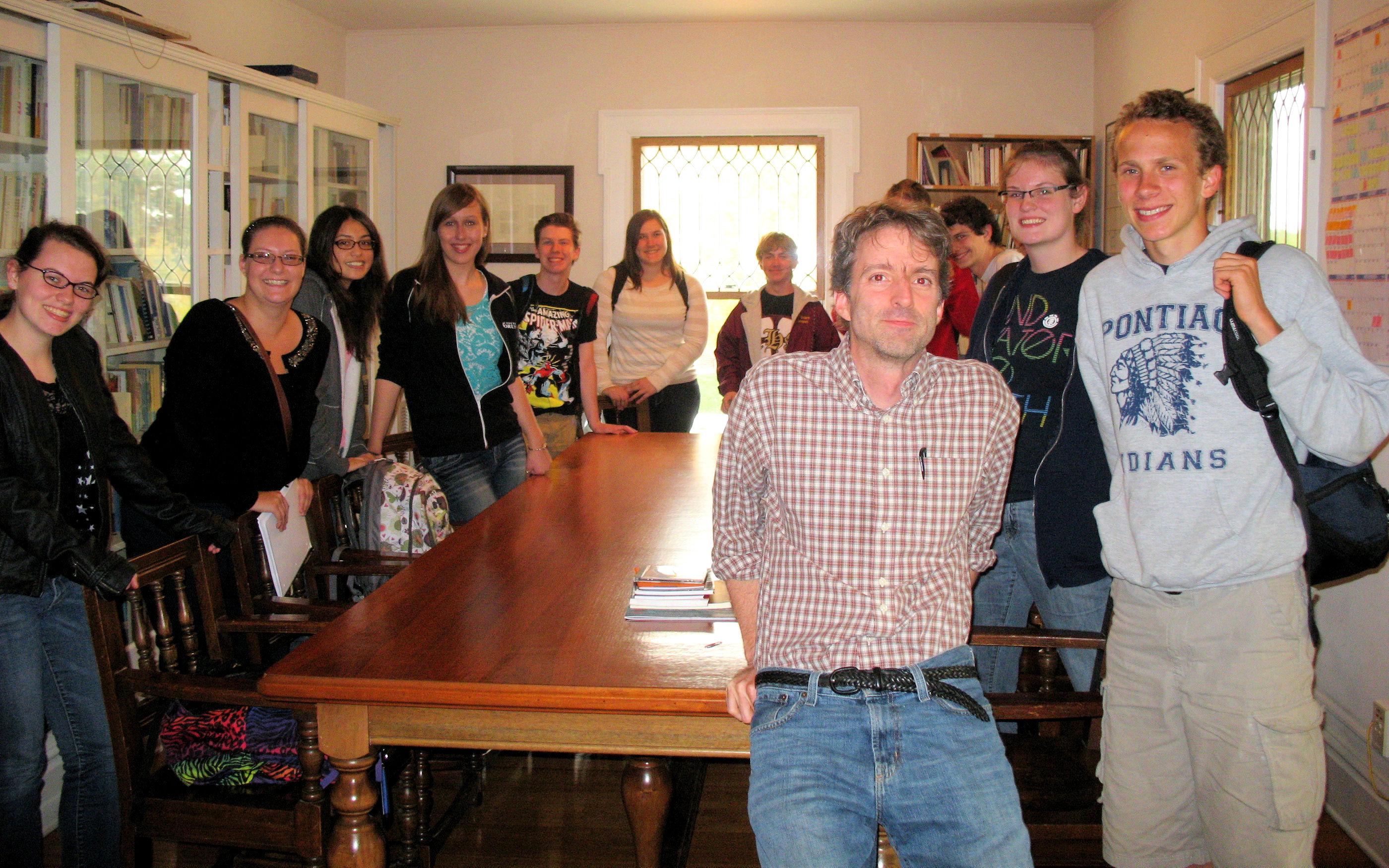 washington's farewell address analysis essay