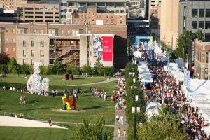 Des Moines Arts Festival