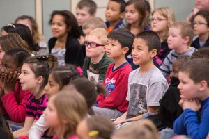 Des Moines Public Schools has great opportunities for students, from preschool to high school.