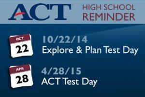 act-reminder