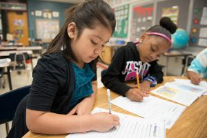 Des Moines Public Schools is the educational home to students from around the world.