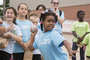 Metro Kids offers care year round, including full days during the summer.