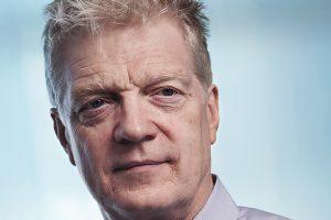 Photo of Sir Ken Robinson