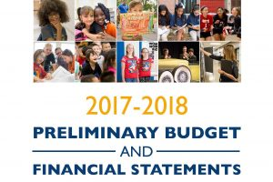20170317 FY 2018 Preliminary Budget Page 001