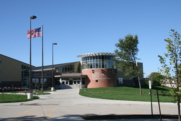 Photo of Carver Community School