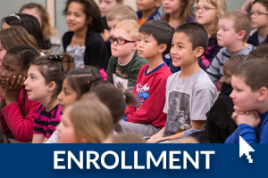 On this page, you will find everything you need to enroll and register your child for Des Moines Public Schools.