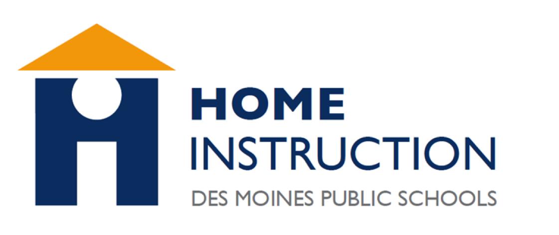 Home Instruction Des Moines Public Schools