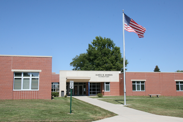 Photo of Morris Elementary School