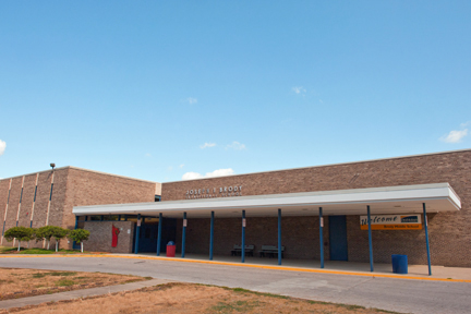 Photo of Brody Middle School