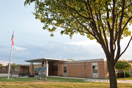 Photo of Garton Elementary School
