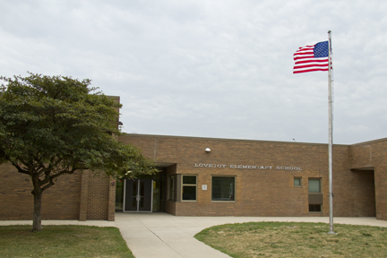Photo of Lovejoy Elementary School