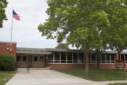 Photo of Madison Elementary School
