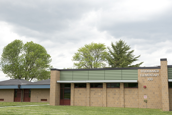 Photo of Studebaker Elementary School