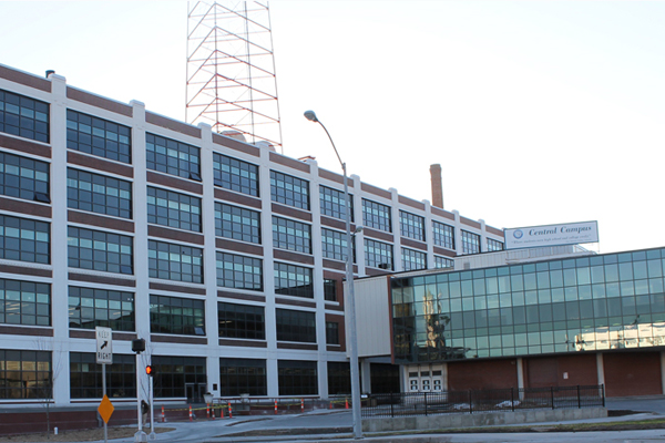 Photo of Des Moines Alternative Center