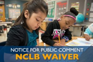 NCLBWaiver