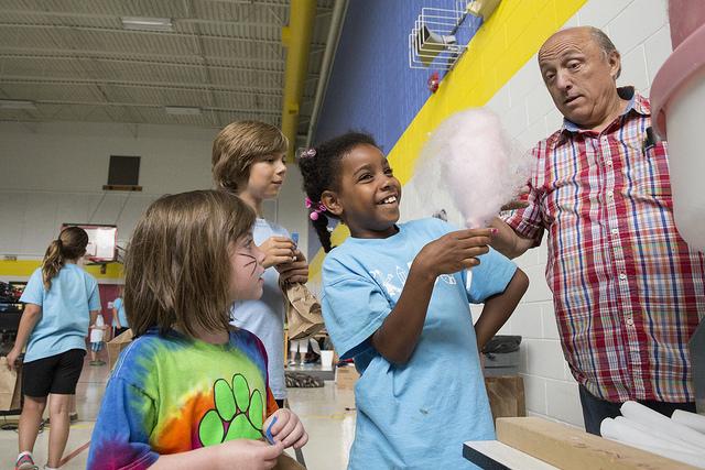 metro kids des moines Metro Kids Celebrate Summer with a Carnival - Des Moines Public Schools