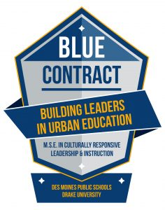 BlueContract Logo