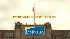 Improving School Hours at DMPS thumbnail