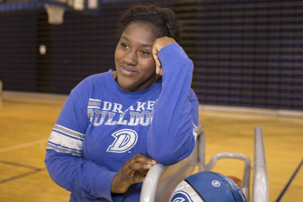 Scarlet Standout Returns Home to Coach at Drake