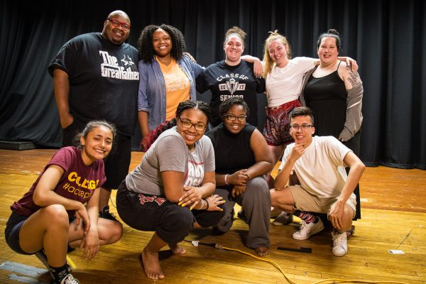 Student-Poets Ready to Take the International Stage
