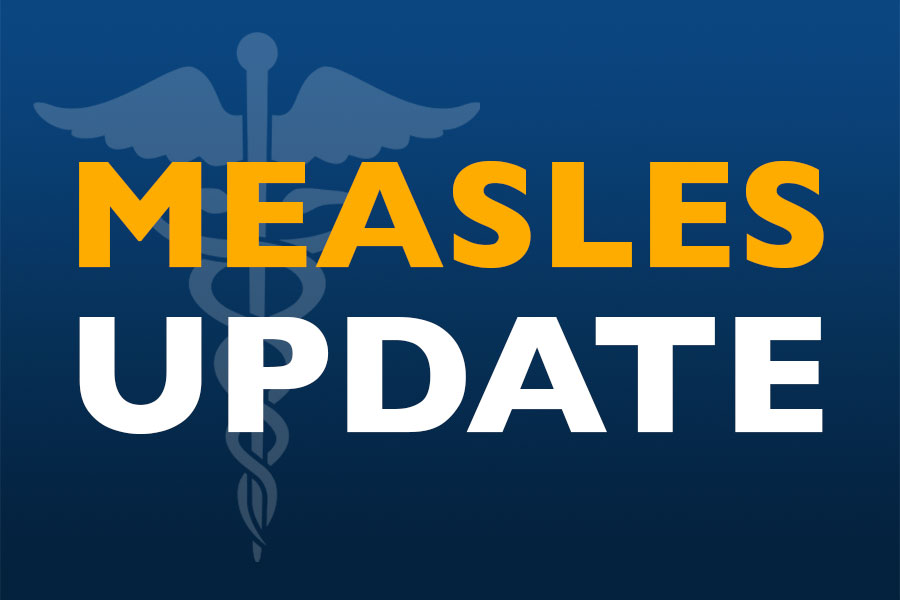 Each Case Of Measles Costs 33000 There >> New Iowa Measles Case Brings With It Reminder For Families Des